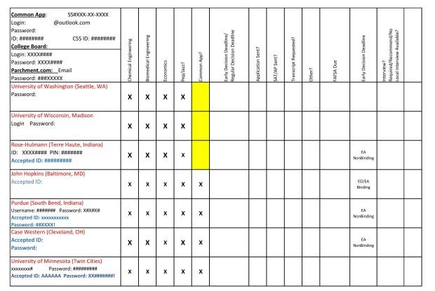 Blank College Deadline Spreadsheet-page-001